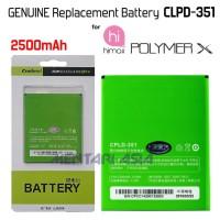 harga Battery HIMAX Polymer X : GENUINE Coolpad CLPD-351 Tokopedia.com