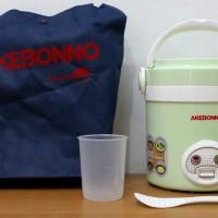 Akebonno Mini Rice Cooker MC-1688 (00148.00014)