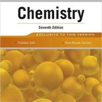 harga Chemistry 7e, Brady Tokopedia.com