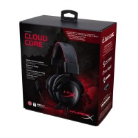 harga Kingston Hyperx Cloud Core Black Pro Gaming Headset Tokopedia.com