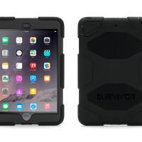 Jual Case Tahan Banting iPad 4/3/2 Griffin Survivor Otterbox Defender Armor Murah