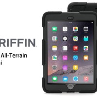 Jual Case Tahan Banting iPad Mini 4 Griffin Survivor Otterbox Defender Amor Murah