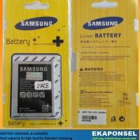 SAMSUNG J1 ACE/S4 MINI BATTERY ORIGINAL ISO 9001 GRS 3 BULAN