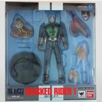 SIC / super imaginative chogokin Kamen Rider Ichigo 1 new