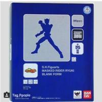 harga SHF / s.h.figuarts Limited Ryuki Blank Form Tokopedia.com