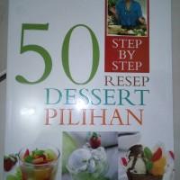 RESEP dessert pilihan