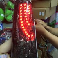 Lampu Stop / Lampu Belakang / Lampu Rem Avanza Model Led
