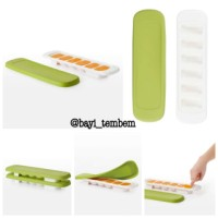 Oxo Baby Food Freezer Tray with Silicone Lid (2pk)