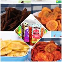 Bangnana Chip