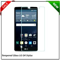 LG G4 Stylus  Screen Protector Tempered Glass