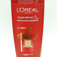 Loreal Color Vive Protecting Shampoo 170ml