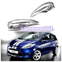 harga Cover Spion Ford Fiesta 2010-2015 Chrome (SET) Tokopedia.com