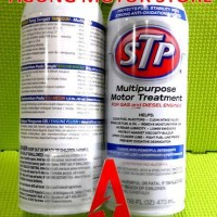 STP Multipurpose Motor Treatment (473ml)