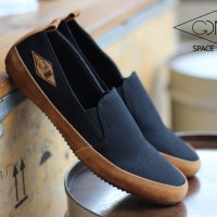 GOODNESS SPACE BLACK || GOODNESS FOOTWEAR