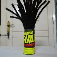 harga rambut gimbal sambungan dreadlocks rasta Tokopedia.com