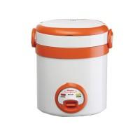 Rice Cooker 0.3L Travel Cooker Maspion MRJ 029