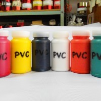 Cat PVC / Vinyl Toyo Indo Ink (OIL BASE) - Sablon/Dikuas 100 Gr