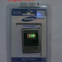 Baterai Samsung Galaxy Chat B5330 Original Sein 100%