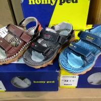 harga sepatu Sandal Anak sekolah Homyped Original Tokopedia.com