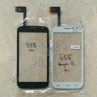 Touchscreen Advan S5E 5001 / Non IC / Tanpa IC
