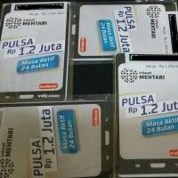 Indosat mentari smart voucher 1,2juta (50ribu selama 24 bulan)