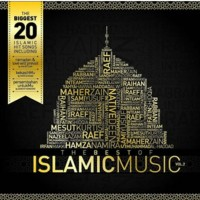 CD The Best of Islamic Music Vol 2 (2CD)