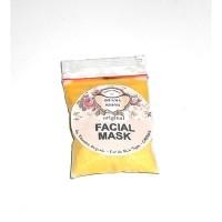 Jual Yellow Kefir mask / masker kefir varian kunyit anti radang pda jerawat Murah