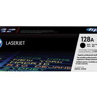 Toner - HP - HP 128A Black CE320A
