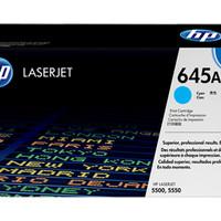 Toner - HP - HP 645A Colour ( C9731A, C9732A , C9733A)