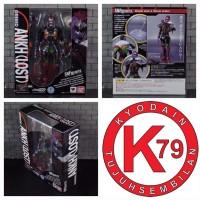 SHF Ankh Lost ORI MISB NEW S.H.Figuarts Kamen Rider OOO Series