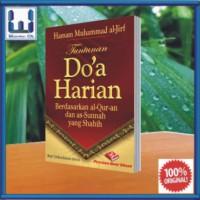 Tuntunan Doa Harian (Buku Saku Islam; Panduan & Bacaan Ibadah Zikir)
