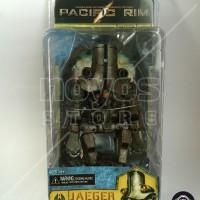Neca Jaeger Cherno Alpha Pacific Rim