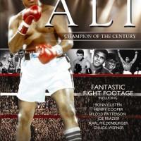 DVD Muhammad Ali Greatest Fights - 10 Disc rare Footage