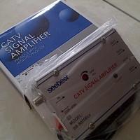 harga Boster Antena Tv / Penguat Sinyal Tv 3 Way Tokopedia.com