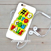 Iostoconvale Vale Colour VR46 Samsung Case Note 1 2 3 4 5 Casing HP