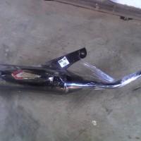 harga Knalpot Racing Bobokan CSR Mio M3 Tokopedia.com
