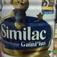 SIMILAC GAIN PLUS 1-3 THN