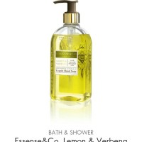 Essense&Co. Lemon & Verbena Liquid Hand Soap