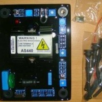 AVR AS440 Replacement