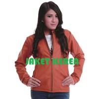 Harga pengrajin konveksi jaket kulit wanita keren harga promo murah | Hargalu.com