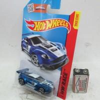 Hotwheels Aston Martin Vantage GT3