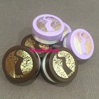 Tarte smooth operator amazonian clay finishing powder deluxe size