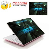 Asus / Cover / Stiker Laptop 11, 12, 14, 15 inch / Garskin Laptop
