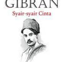 Kahlil Gibran: Syair-Syair Cinta (SC)