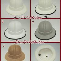 harga Topi Demang Sepeda Onthel Tokopedia.com