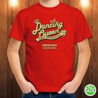 Kaos Kpop Girls Generation - Dancing Queen (BG10)