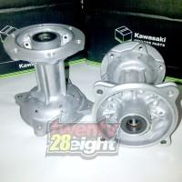harga Tromol belakang KLX H28 original Kawasaki Tokopedia.com