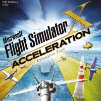 fsx acceleration expansion pack