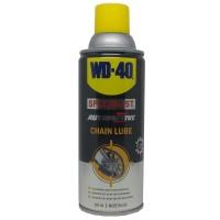 WD-40 Specialist Chain Lube / Pelumas Rantai (Automotive) - 360 ml