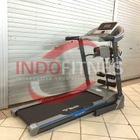 Treadmill Elektrik TL-270 Motor 2HP Treadmil Multifungsi